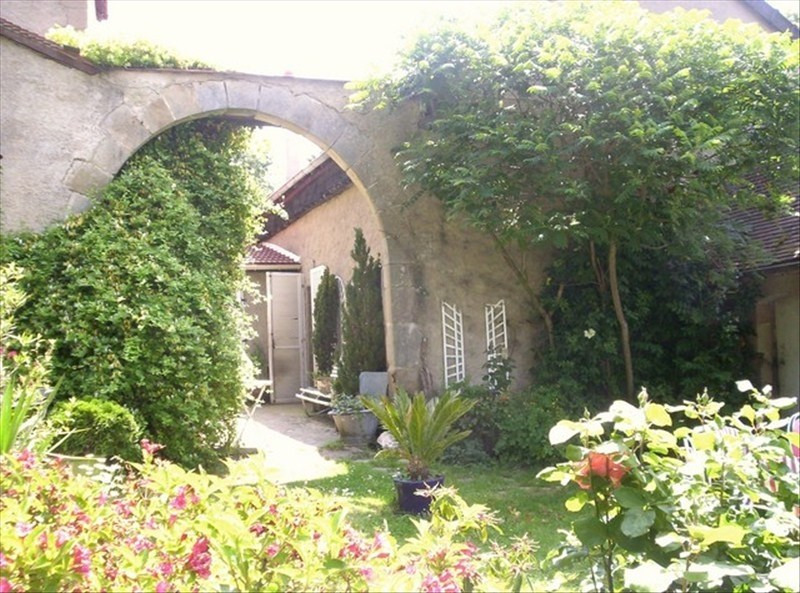 Sale house / villa Chatillon 239 200€ - Picture 2