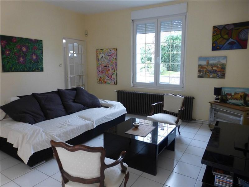 Vente maison / villa Allouagne 138000€ - Photo 2