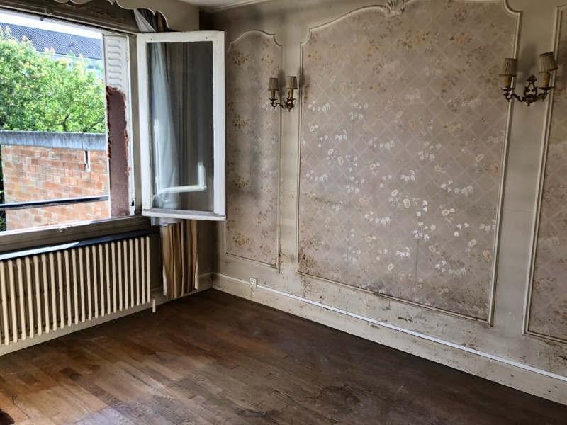 Vente maison / villa Sartrouville 430500€ - Photo 2