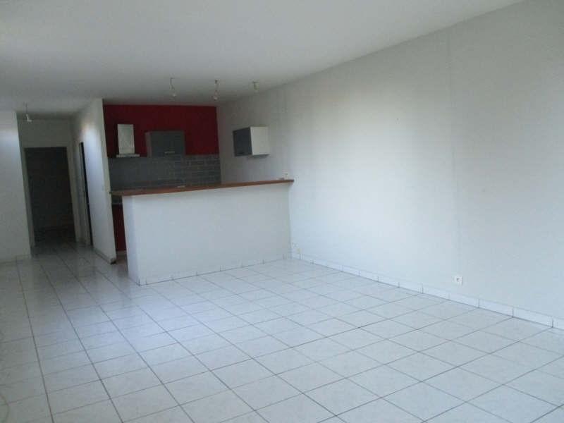 Verhuren  appartement Nimes 450€ CC - Foto 1