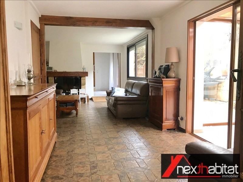 Vente maison / villa Livry gargan 282000€ - Photo 3