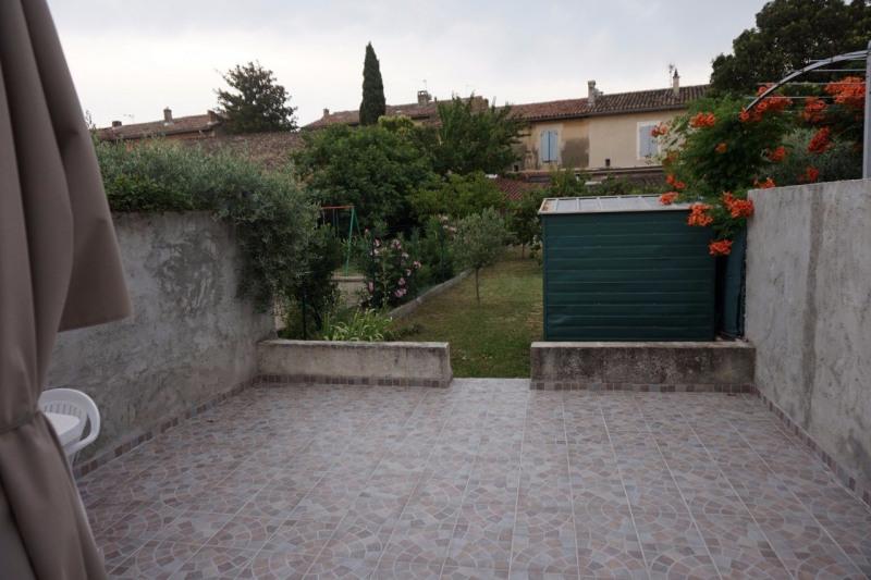 Vente maison / villa Cavaillon 180000€ - Photo 13