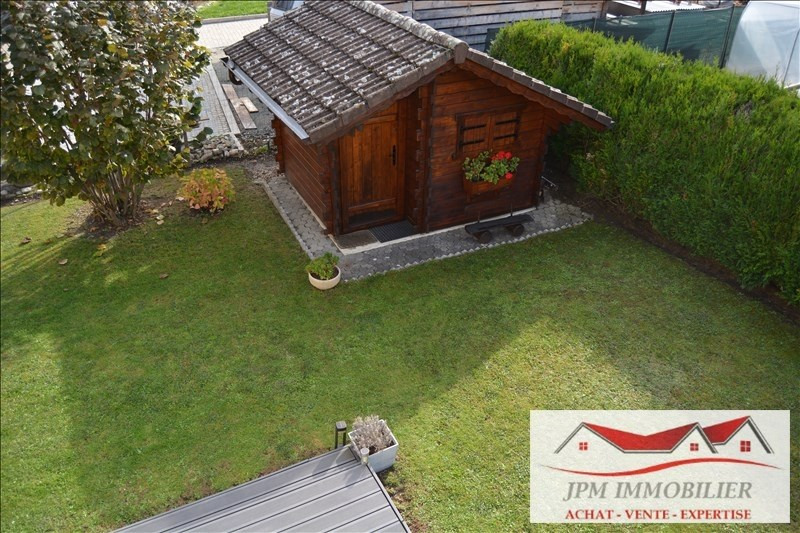 Vente maison / villa Thyez 349500€ - Photo 2