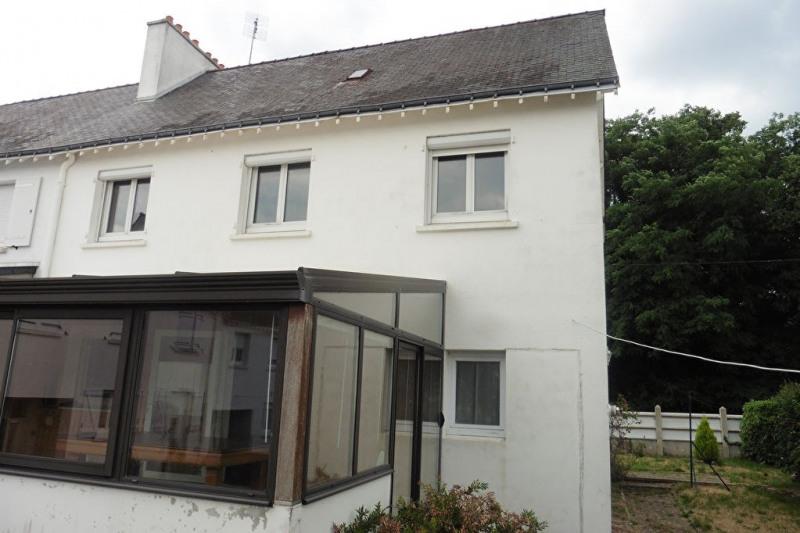 Sale house / villa Pont l abbe 125190€ - Picture 1