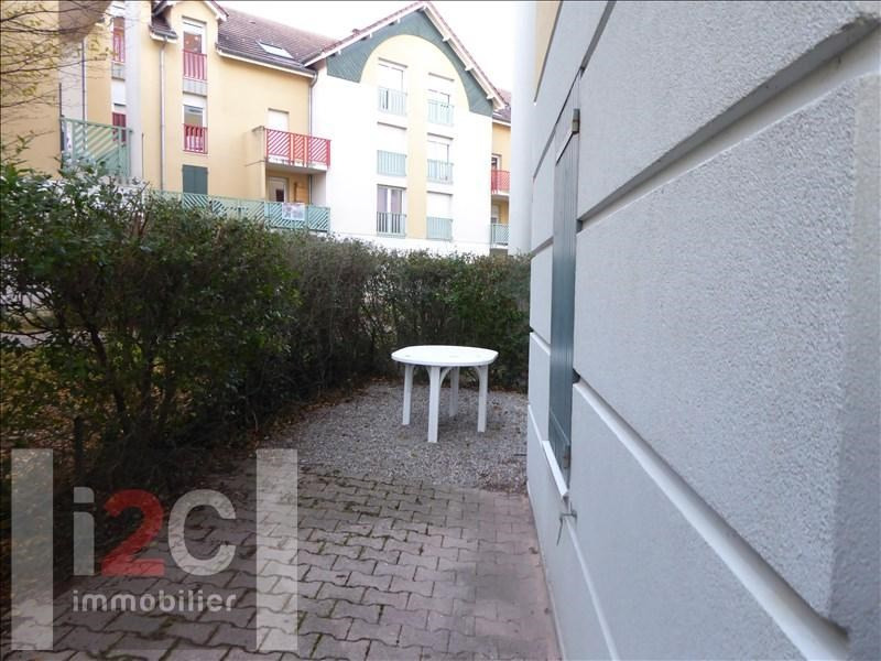 Sale apartment Thoiry 267 000€ - Picture 3