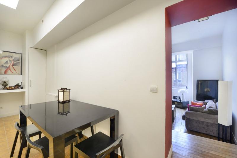 Vente de prestige appartement Paris 18ème 1145000€ - Photo 6