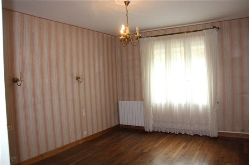 Vente maison / villa Martigne ferchaud 95400€ - Photo 5