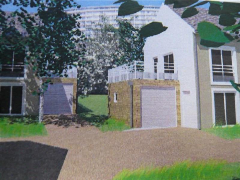 Vente maison / villa Argenteuil 552000€ - Photo 2
