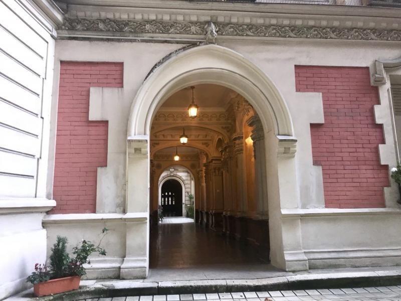 Sale apartment Paris 12ème 500000€ - Picture 3