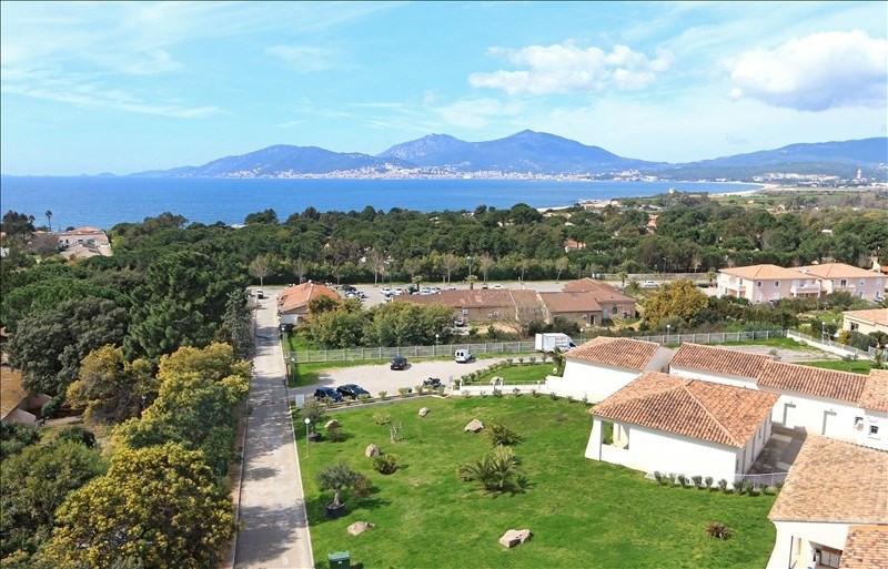 Sale apartment Porticcio 150000€ - Picture 1