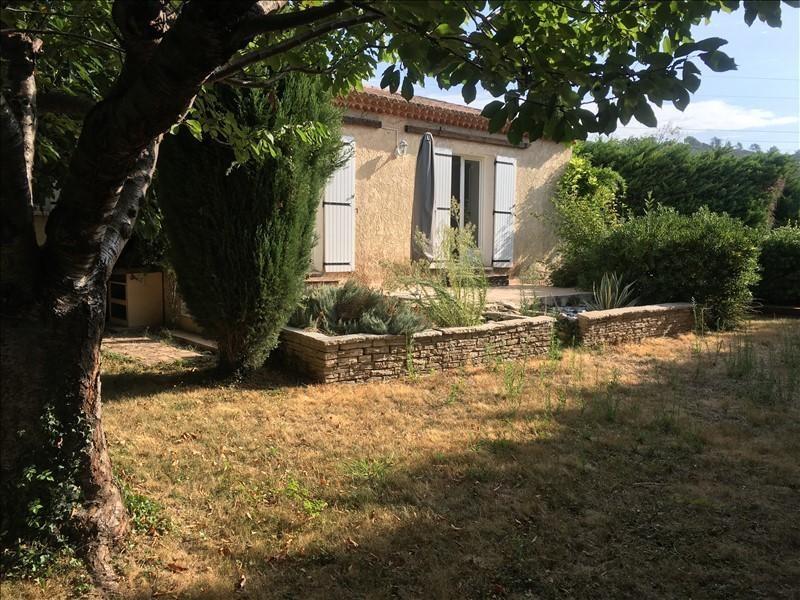 Vente maison / villa Eyguieres 367000€ - Photo 1