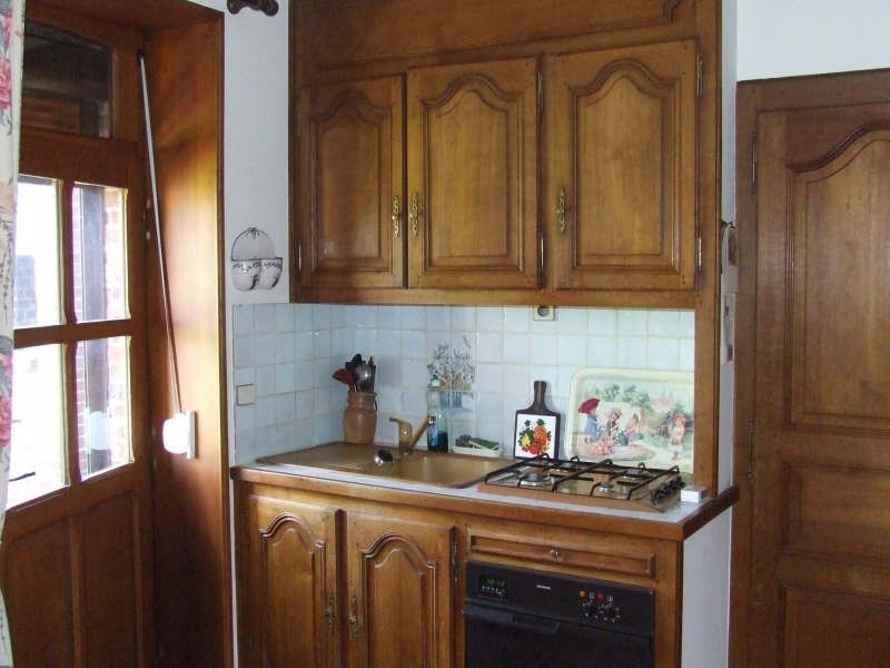 Rental house / villa Avesnelles 487€ CC - Picture 2