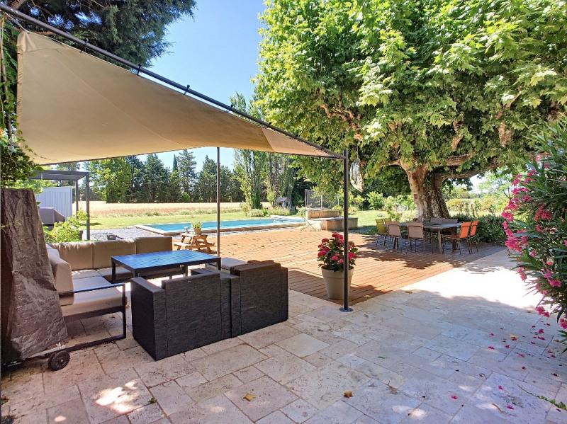Verkoop  huis Monteux 415000€ - Foto 2