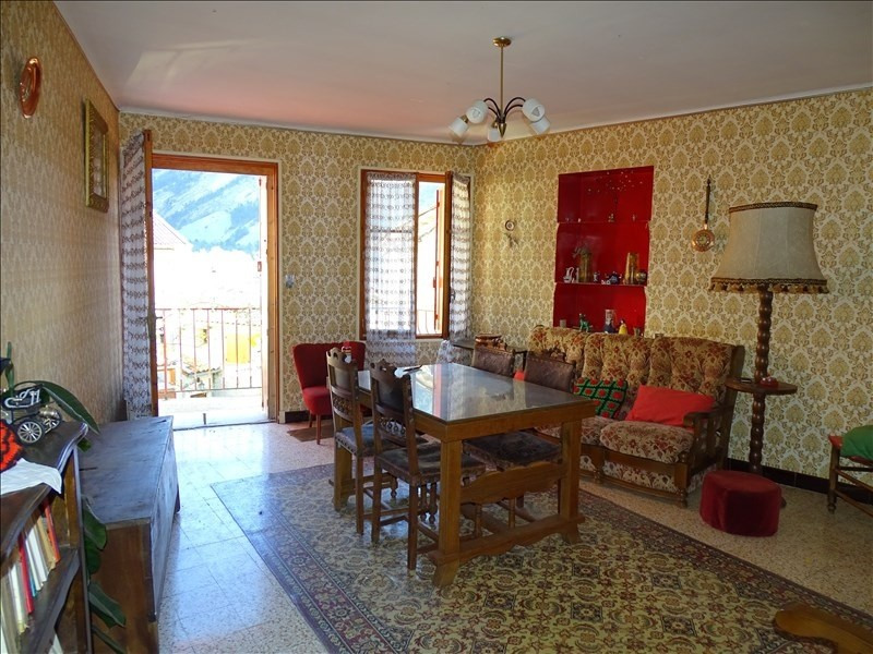Vente maison / villa Prads haute bleone 60000€ - Photo 1