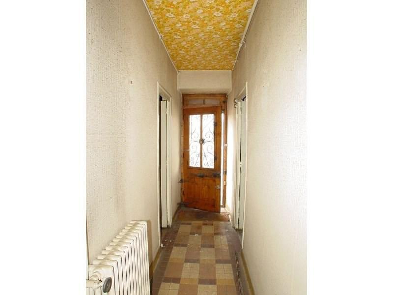 Vente maison / villa Dunieres 117600€ - Photo 3