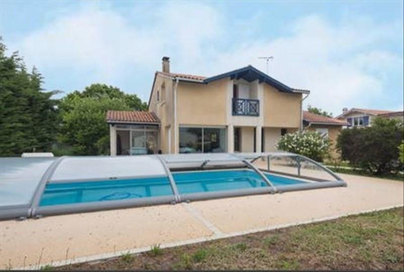 Vente maison / villa Le teich 451500€ - Photo 1