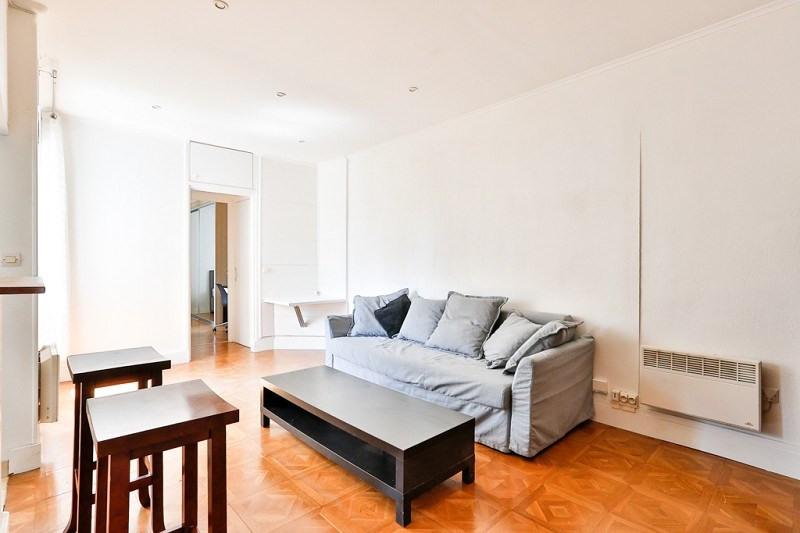 Vente appartement Paris 12ème 369000€ - Photo 1