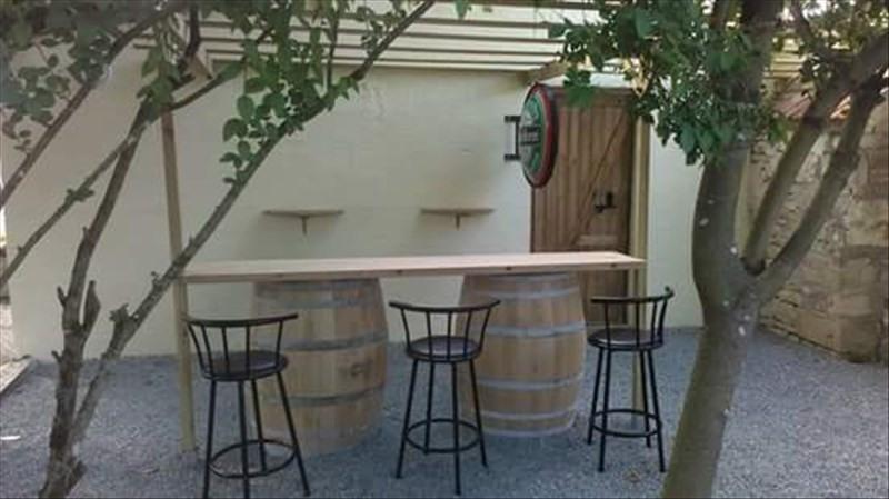 Vente maison / villa Matha 154425€ - Photo 8