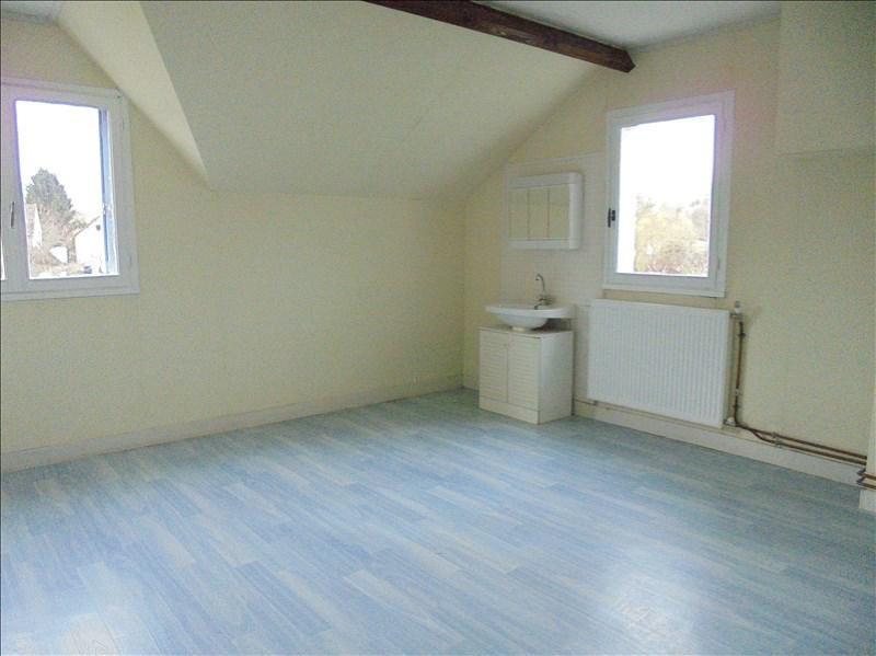 Sale house / villa Neuvy sur loire 89000€ - Picture 6