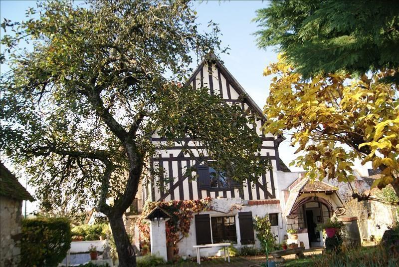 Vente maison / villa Lere 196200€ - Photo 1