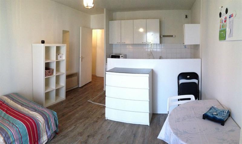 Rental apartment Fontainebleau 800€ CC - Picture 6