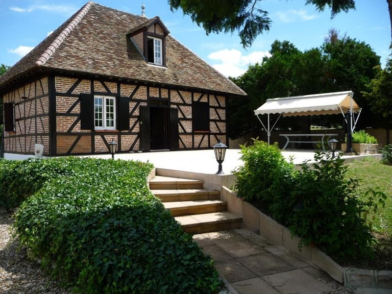 Sale house / villa Seurre 169000€ - Picture 1