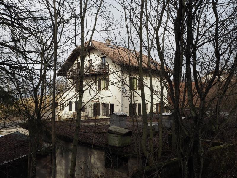 Deluxe sale house / villa Choisy 620000€ - Picture 2