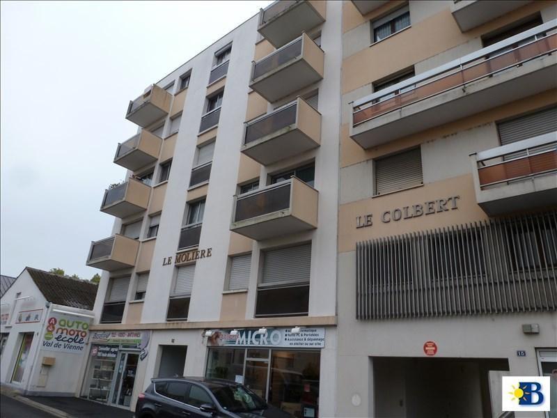 Location appartement Chatellerault 320€ CC - Photo 5