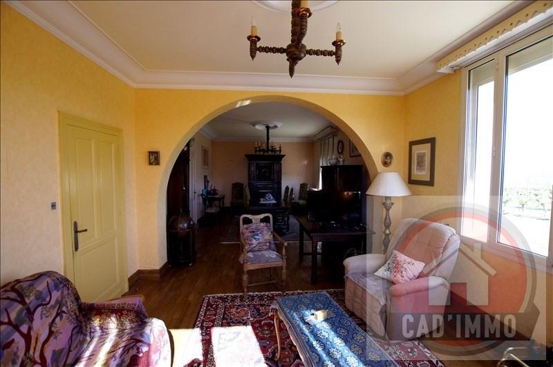 Sale house / villa Saussignac 234000€ - Picture 7
