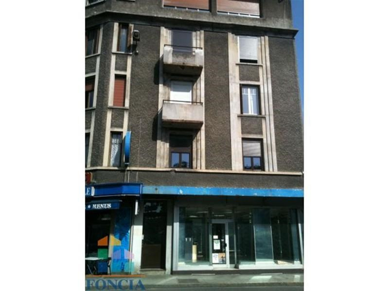 Location Local commercial Annemasse 0