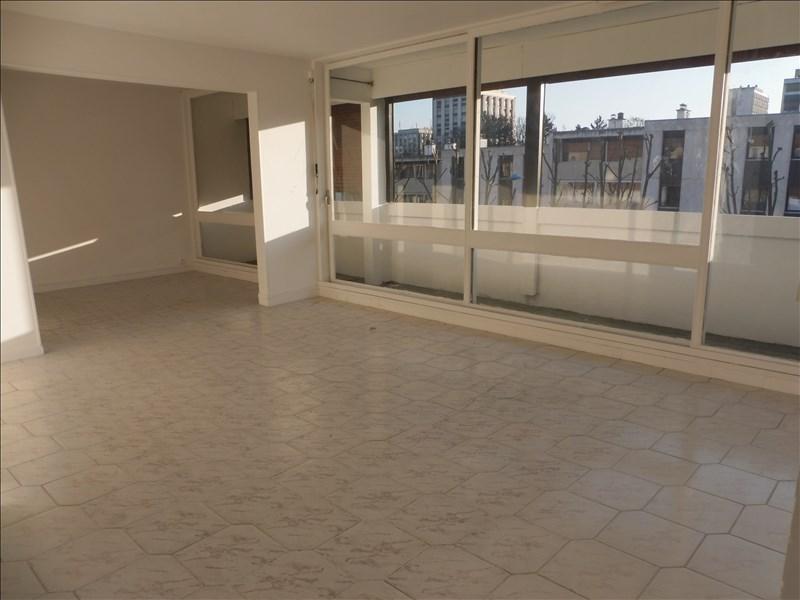 Sale apartment Sarcelles 148000€ - Picture 2