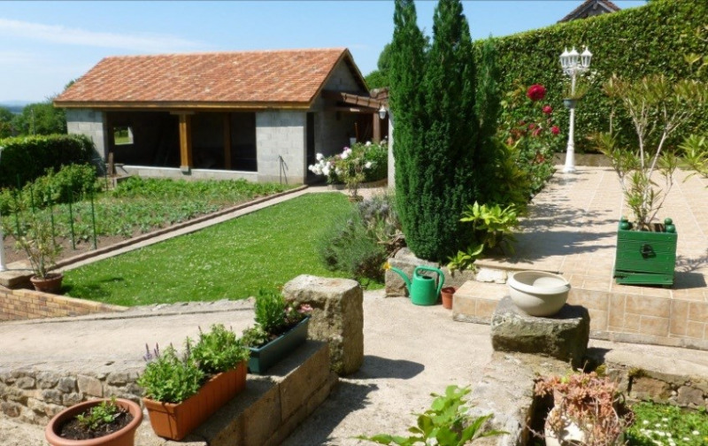 Vente maison / villa Charolles 199 000€ - Photo 4