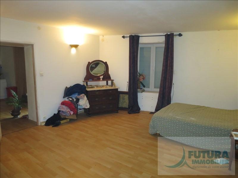 Vente maison / villa Liocourt 130800€ - Photo 4