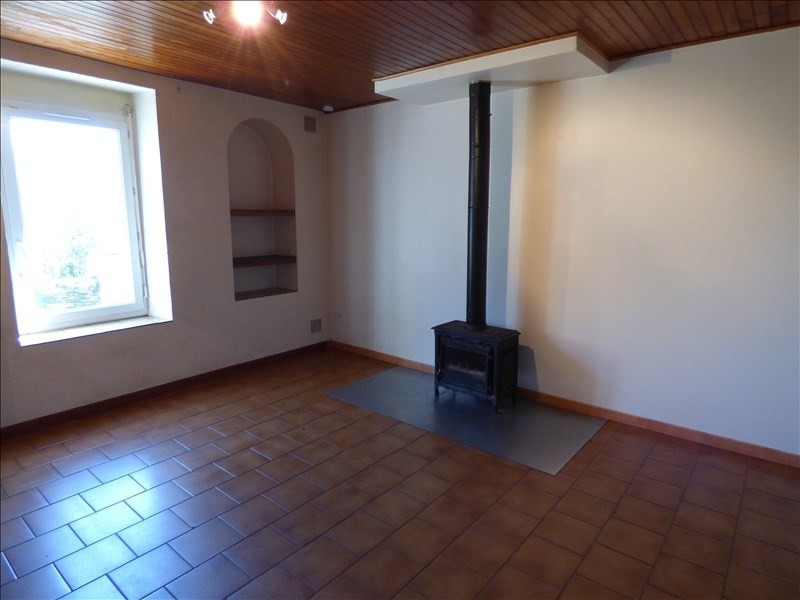 Location maison / villa Pont de larn 575€ CC - Photo 1