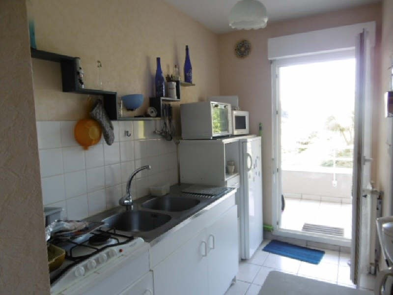 Vente appartement Auray 132 500€ - Photo 4