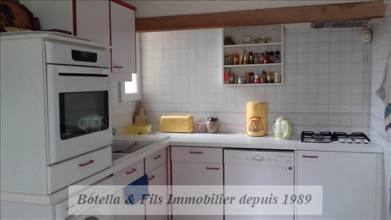 Venta  casa St paulet de caisson 245000€ - Fotografía 7
