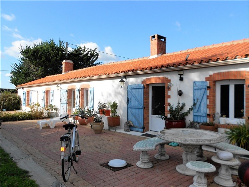 Vente maison / villa St jean de monts 241 000€ - Photo 2