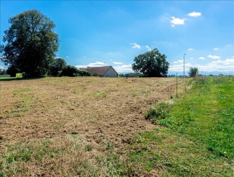 Vente terrain Navailles angos 72000€ - Photo 1