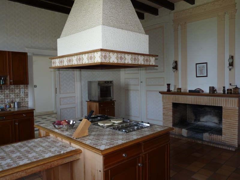 Vente de prestige maison / villa Laplume 695000€ - Photo 5