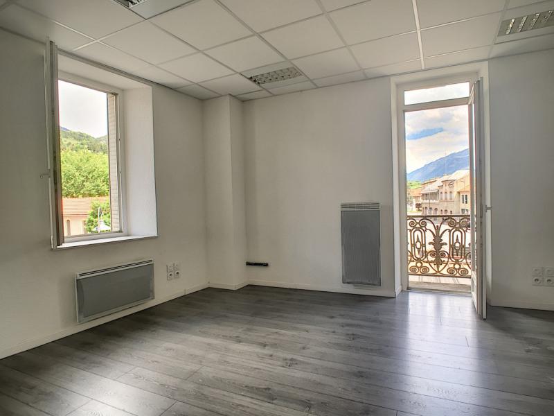 Affitto ufficio Embrun 480€ HT/HC - Fotografia 5