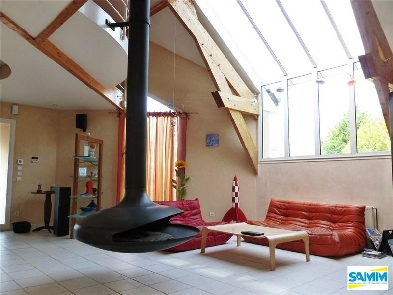 Sale house / villa Mennecy 638000€ - Picture 4