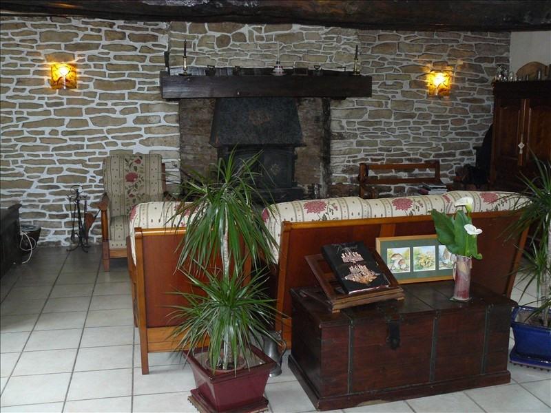 Vente maison / villa St servant 132500€ - Photo 5