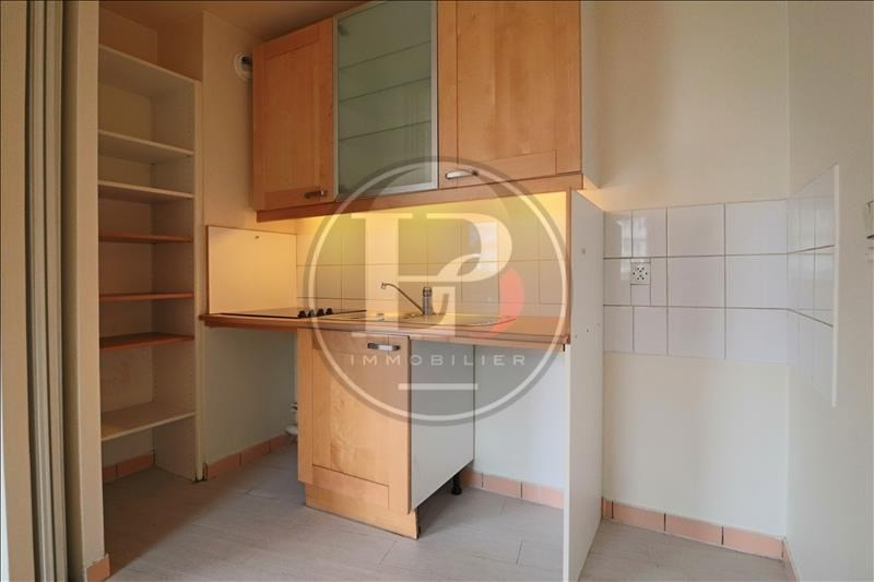 Investment property apartment St germain en laye 158000€ - Picture 4