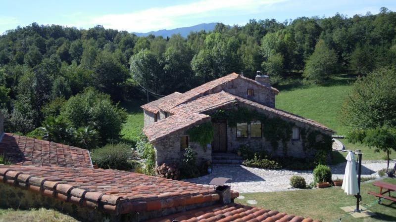 Vente de prestige maison / villa Vallespir 1349000€ - Photo 2