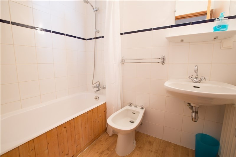 Sale apartment Montriond 249000€ - Picture 5