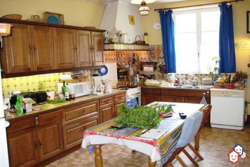 Lijfrente  huis Epineuil le fleuriel 59500€ - Foto 10