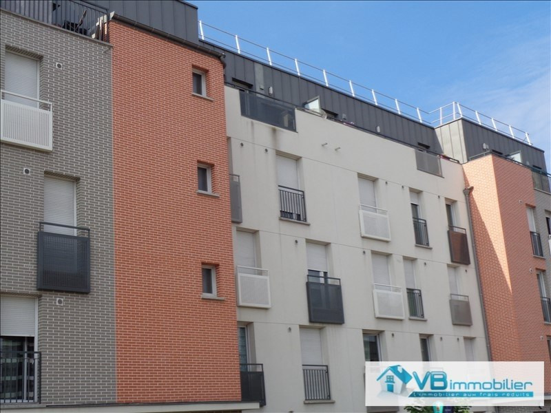 Vente appartement Athis mons 275000€ - Photo 6