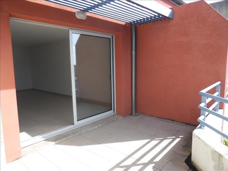 Sale apartment Toulouse 319000€ - Picture 1