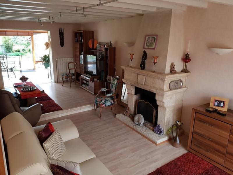 Sale house / villa Montigny-sur-loing 315000€ - Picture 9