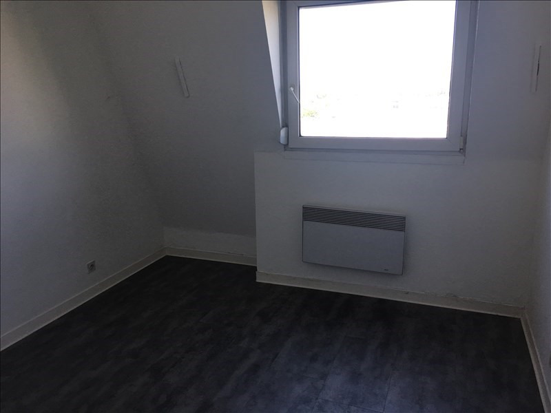 Vente appartement Strasbourg 58 000€ - Photo 1